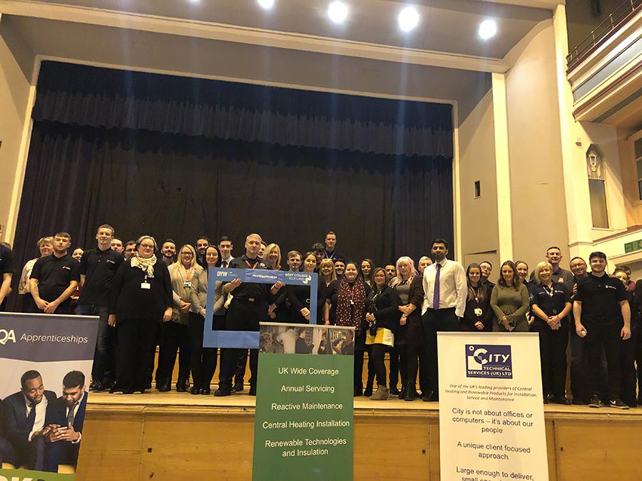Inverclyde Apprenticeship Careers Fair