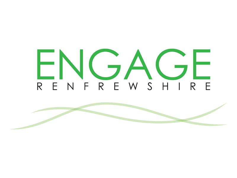 Engage Renfrewshire