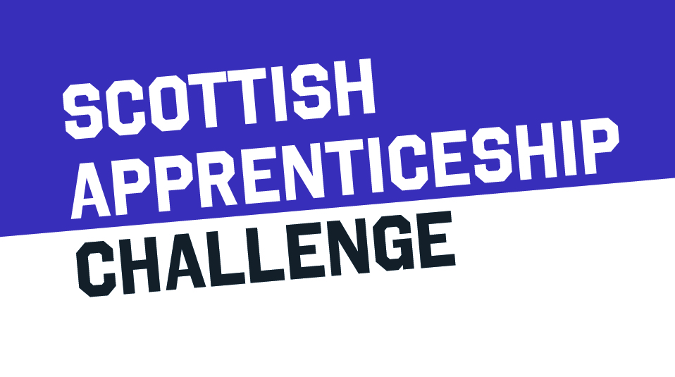 DYW West; Scottish Apprenticeship Challenge
