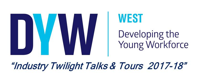 Industry Twilight Talks and Tours 2017/18