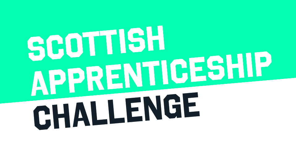 Scottish Apprenticeship Challenge