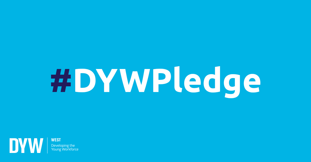 #DYWPledge Campaign