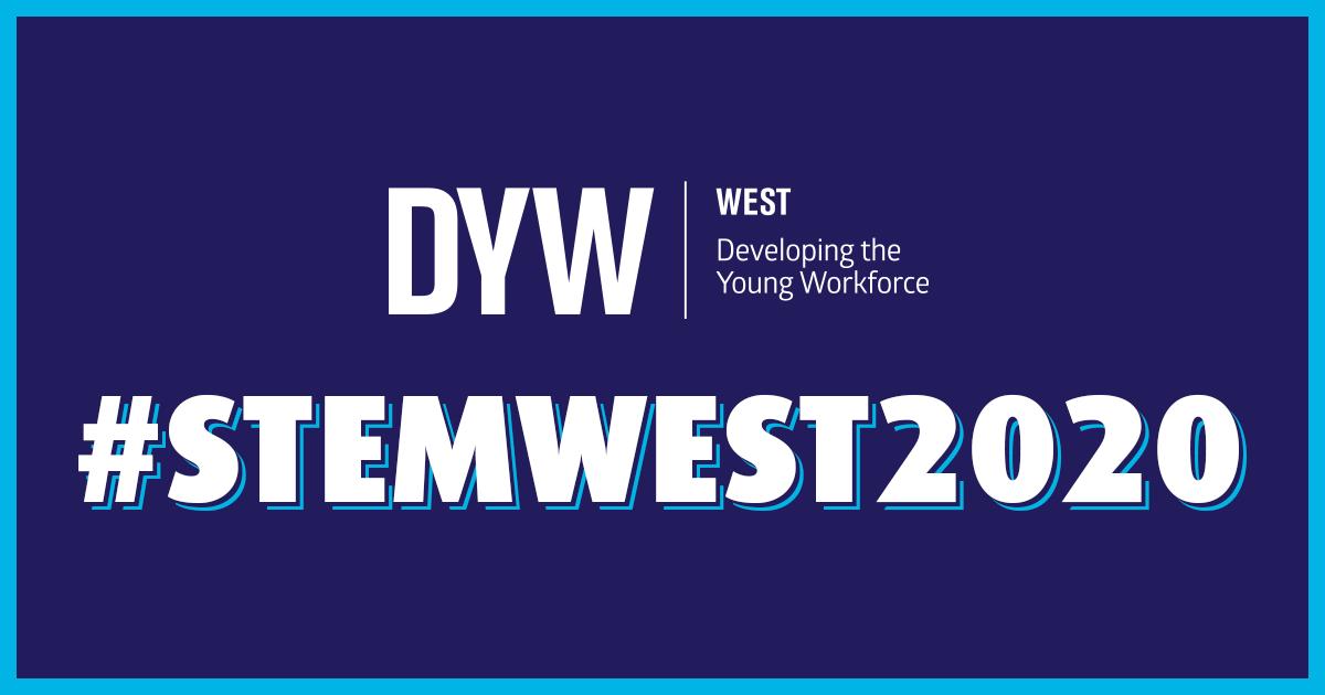 STEM West 2020