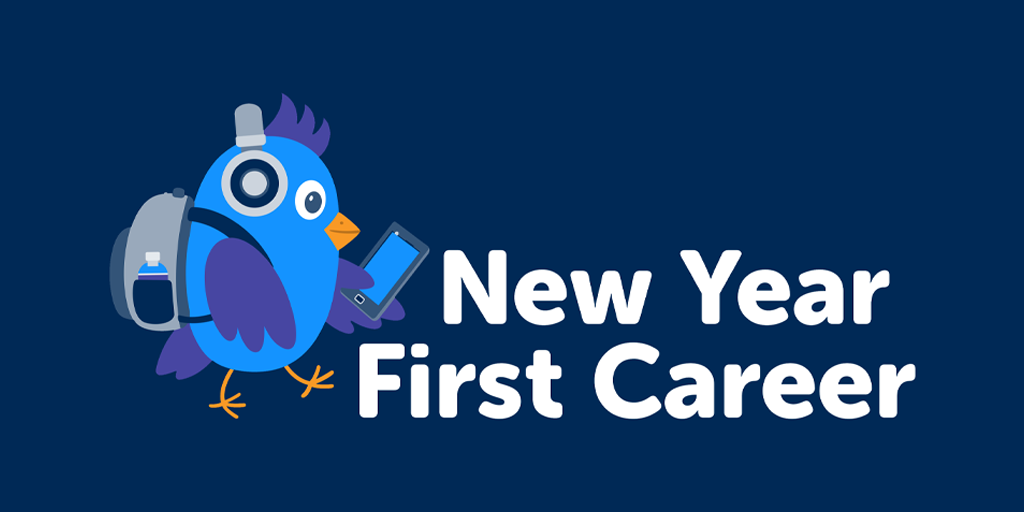 'New Year First Career' Campaign